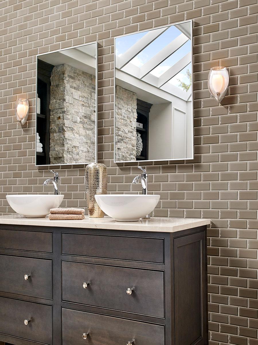 Home Backsplash Wall Tile