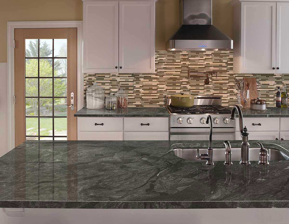 Virginia Mist Granite Granite Countertops Granite Slabs