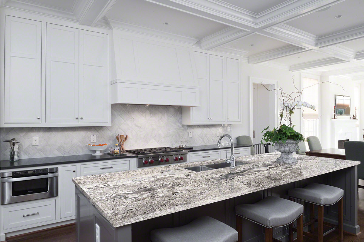Whisper White Granite Granite Countertops Granite Slabs