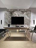 Avalanche White Marble A
