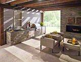 /images/roomscenes/thumb/Babylon Gray Quartz_Rustic Gold Stacked Stone_Tuscany Beige Tumbled Pavers B