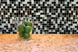 Black Blend Glass 1x1x8mm A
