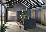 Black Soapstone Soap Stone A