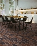 Brickstone Red 2x10 Brickstone Porcelain A