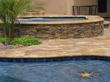 /images/roomscenes/thumb/California Gold Ledger Panels_Tuscany Porcini 5CM Pool Copings_Tuscany Porcini Tumbled Pavers A