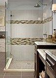 Dimensions Concrete 2x2 Mosaic A
