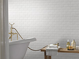 Frost Subway Tile 2x4 A