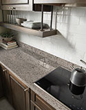 Giallo Fiesta Granite A