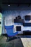 Montauk Blue Slate E - Slate Gray
