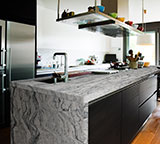 Silver Cloud Granite A