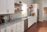 Silver Creek Granite_Morning Fog Subway Tile 4x12 A