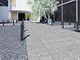 Terrazo Gris