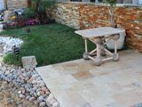 Walnut Rustico Pavers