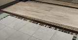White Oak Marble_Caramel Glass Stone Blend 58x58x8mm A