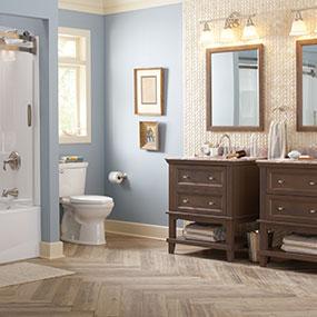 Crema-Arched-Herringbone-Polished-Room-Scene