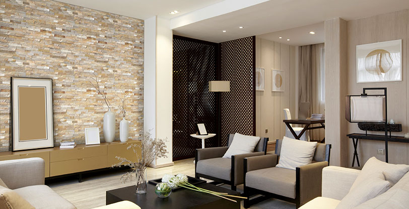 Sparkling-Autumn-Stacked-Stone-Room-Scene-