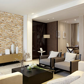 Sparkling-Autumn-Stacked-Stone-Room-Scene