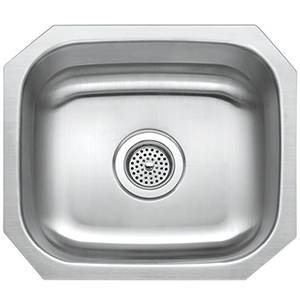 Single Bowl 161 Kitchen Sinks