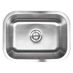 Single Bowl 231 Kitchen Sinks