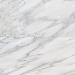 ARABESCATO CARRARA 6X12 HONED