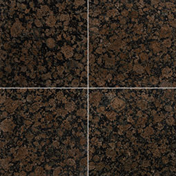 BALTIC BROWN D 12X12X.37 P1