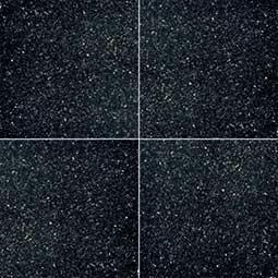 BLACK GALAXY 18X18X.50 P1
