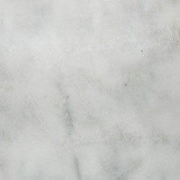 CARRARA WHITE 5CM POL