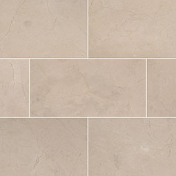 Crema Marfil Select 12x24 Honed