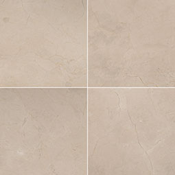 CREMA MARFIL 60X60X1.3CM SELECT POLISHED