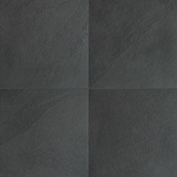 MONTAUK BLACK 16X16X.30 GAU