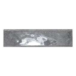 Renzo Storm 3x12 Backsplash Tile Bullnose