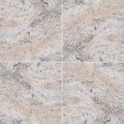 SILVER TRAVERTINE 12X12X.38 H/