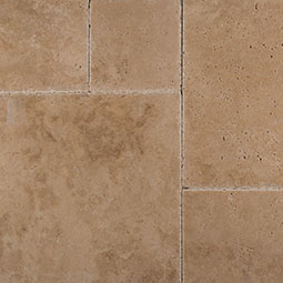 Tuscany Hazelnut Pattern - 16 Sqft