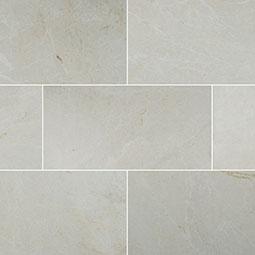 VANILLA WHITE 12X24X.50 Pol