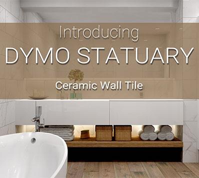 Dymo Statuary