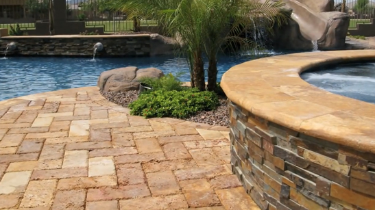 Hardscape Product Overview